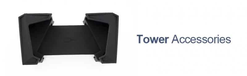 Asus tower accessories