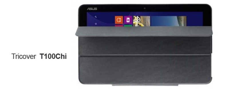 Tricover for Asus Transformer Book