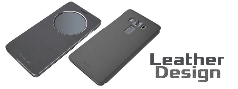 ZS570KL black cover