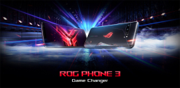 ROG Phone III changes the rules of the game