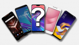 Which Asus ZenFone should you choose in 2019?